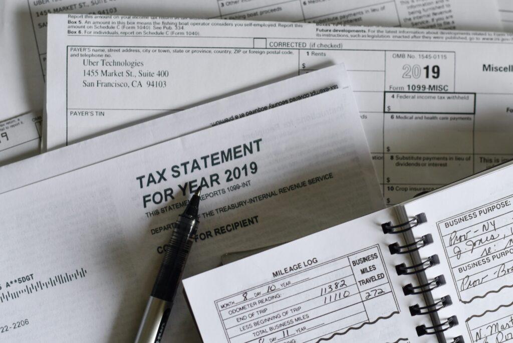 暗号資産 課税